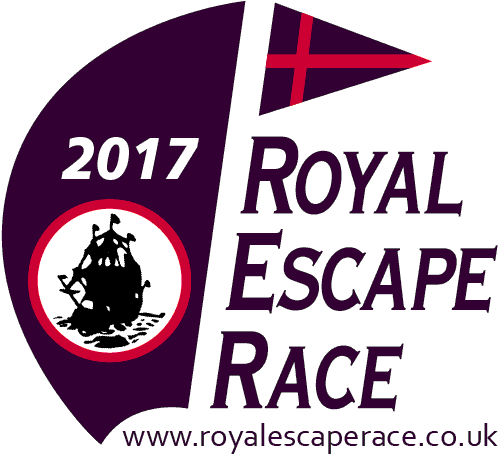 Royal Escape Master Logo 2017 with URL
