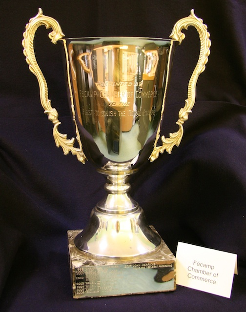 fecamp chamber of commerce cup